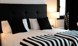 habitaciones bonansa country hotel